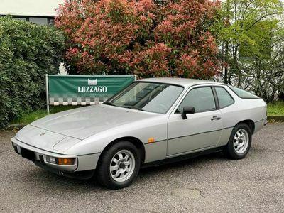 usata Porsche 924 -