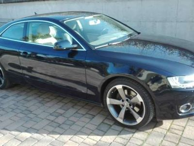 usata Audi A5 2.7 V6 TDI F.AP. Ambiente