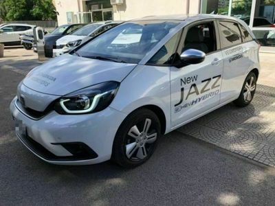 usata Honda Jazz 1.5 Hev eCVT Executive usato