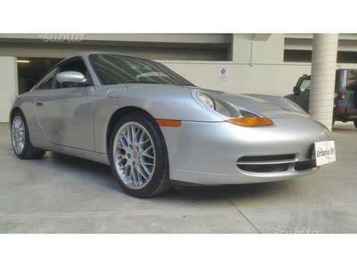 usado Porsche 911 Carrera 996coup 300 cv