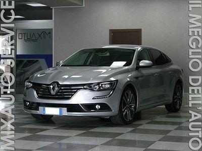 usata Renault Talisman 1.6 DCI 118kw 4 Control Energy Intens EDC EU6