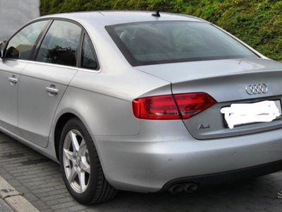 brugt Audi A4 Berlina 2000 143 CV. 2009