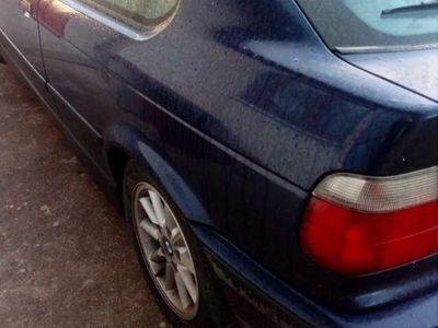 usata BMW 316 Compact Serie 3 (E36) cat