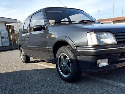used Peugeot 205 1.4 XS