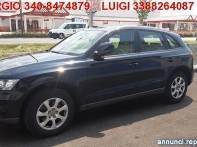 usata Audi Q5 2.0 TDI 170 CV quattro Mantova