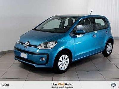 usata VW up! up! 1.0 3p. move