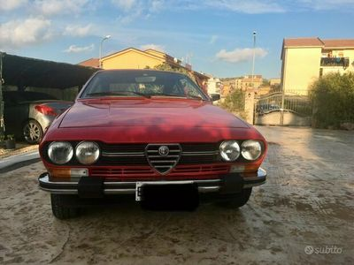 usata Alfa Romeo 2000 GTV 2.0