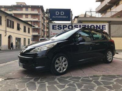 used Peugeot 207 1.6 HDi 90CV SW * Cinghia distr. fatta- Bollo 2020