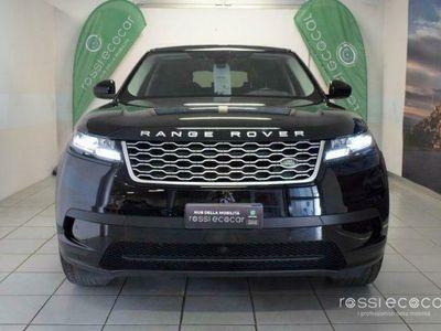 usata Land Rover Range Rover Velar 2.0D I4 180 CV SE