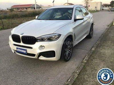 usata BMW X6 xdrive40d Msport auto