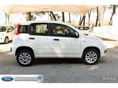 usata Fiat Panda 0.9 t.air t. Easy natural power 80cv