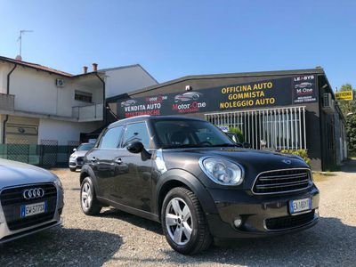 usata Mini Cooper D Countryman 1.6 Business