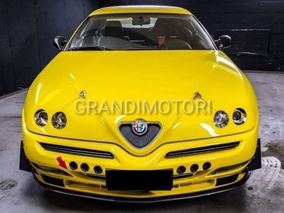 usata Alfa Romeo GTV 2.0i V6 turbo cat L