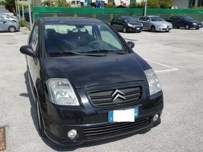 usata Citroën C2 1.4 HDi 70CV Evolution DeeJay