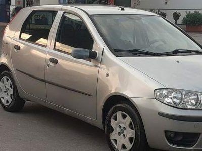 usata Fiat Punto 1.3 Multijet 16V 3 porte Active