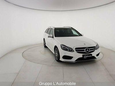 second-hand Mercedes 250 Classe E - W212 SW E SWcdi Premium 4matic auto