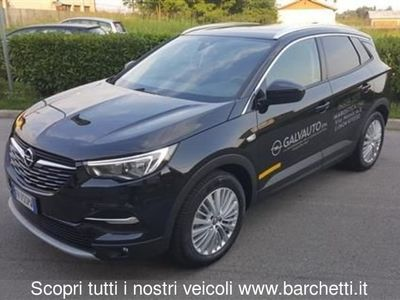 usado Opel Grandland X INN 1.6 120CV MT SS