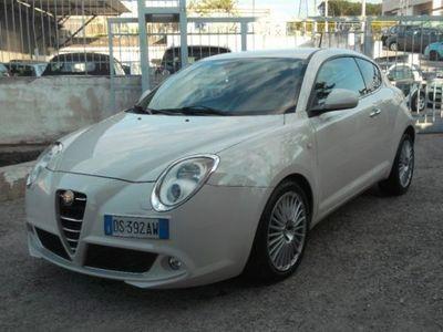 usado Alfa Romeo MiTo 1.4 T 155 CV Distinctive Sport Pack