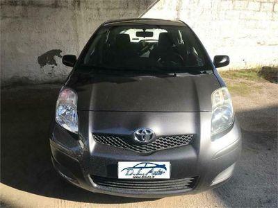 usata Toyota Yaris 2^ Serie 1.4 D-4D