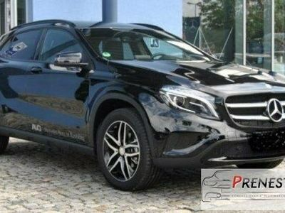 usado Mercedes GLA220 d Automatic 4 Night Edition--Kamera--06/22445431 rif. 11675541