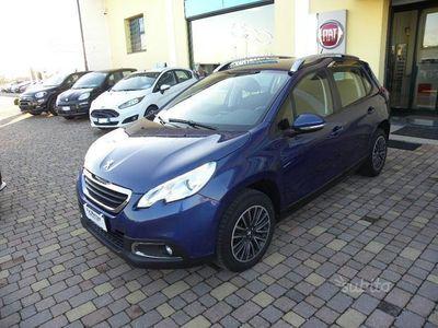 usata Peugeot 2008 1.4 HDi 68CV Active