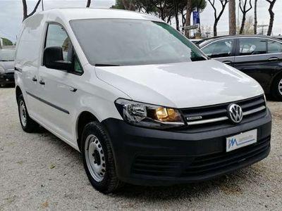 "usata VW Caddy 1.4 TGI Van BMT ""IVA ESCLUSA"""