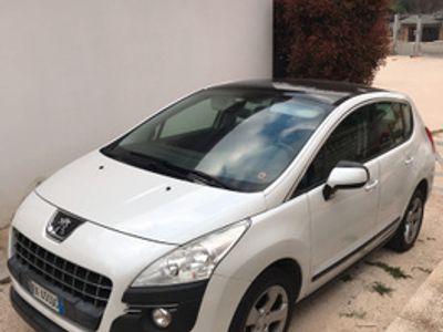 usata Peugeot 3008 1.6 diesel 112cv