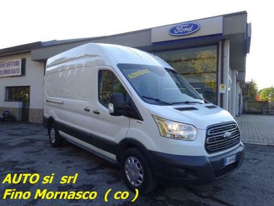 usata Ford Transit 350 2.0TDCi EcoBlue 170CV PL-TA