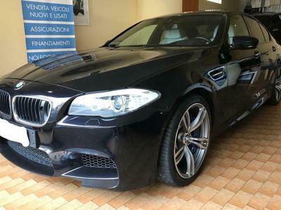 usata BMW M5 -