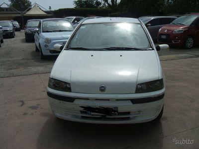 usata Fiat Punto - 2002