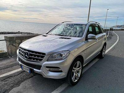 usata Mercedes ML350