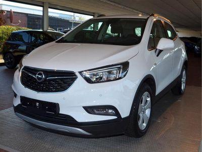 usata Opel Mokka X 1.4 Turbo Edition Onlinekauf MÖglich