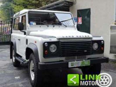 usata Land Rover Defender PICK UP Diesel