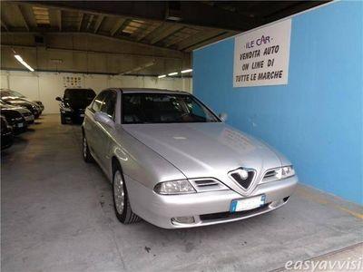 usata Alfa Romeo 166 2.0 V6 Turbo Super uni proprietario