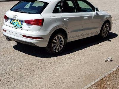 brugt Audi Q3 - 2016