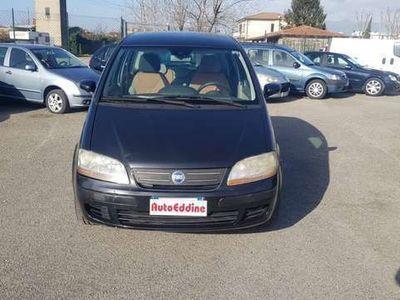 usata Fiat Idea 1.3 MULTIJET 16v 70cv DYNAMIC KM CERTIFICATI