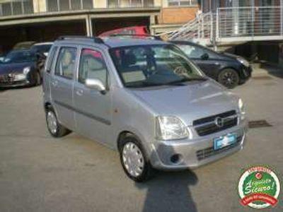 usata Opel Agila 1.3 CDTI ENJOY SOLO 84. 000 KM !! Diesel