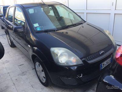 usata Ford Fiesta 1.4 tdci 70 cv 5p 2008