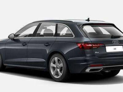 usata Audi A4 A4Avant Bus. Advanced. 35 TDI STronic MY21
