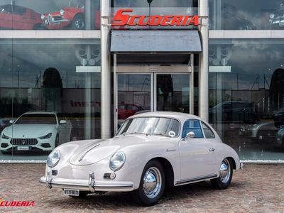 usata Porsche 356 A T1 European