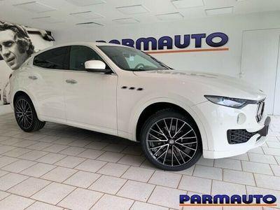 usata Maserati Levante V6 Diesel 275 CV AWD */*TETTO * PELLE */*