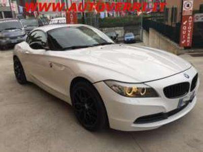 usata BMW Z4 sDrive23i UNICO PROPRIETARIO Benzina