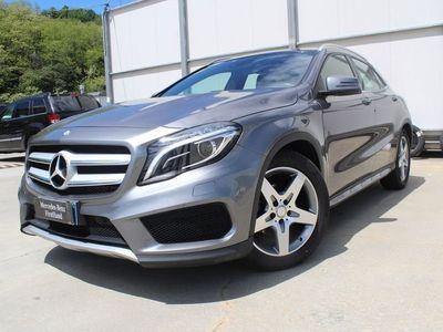 używany Mercedes GLA200 GLAd Automatic Premium