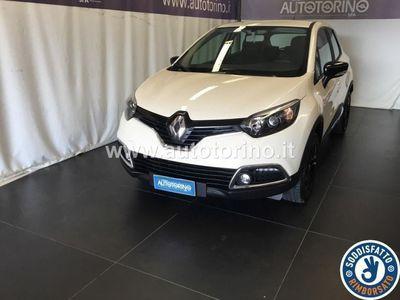 usata Renault Captur CAPTUR0.9 tce Zen (live) 90cv E6