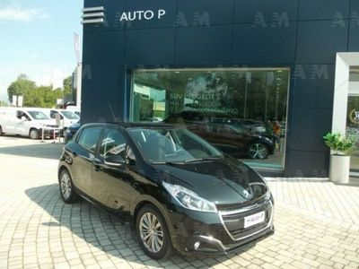 second-hand Peugeot 208 BlueHDi 75 5 porte Active - X NEOPATENTATI rif. 11793847
