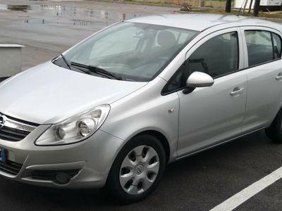 usata Opel Corsa 1.2 5 porte Enjoy GPL