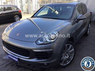 used Porsche Cayenne CAYENNE3.0 tiptronic