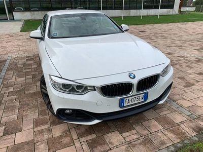 usata BMW 435 435 d xDrive Sport 313cv
