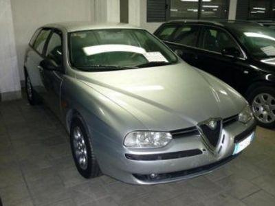 usata Alfa Romeo 156 1.9 JTD cat Sportwagon Distinctive Station Wagon