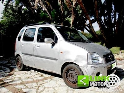usado Opel Agila 1.3 Cdti Club (2006) UNIPRO